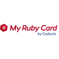 My Ruby Card